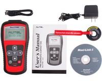 2013 New Original Autel MaxiTPMS TS401 best TPMS tool