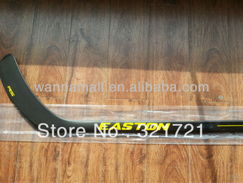 RS2 Senior 100% Carbon Fiber Ice Composite Hockey Sticks