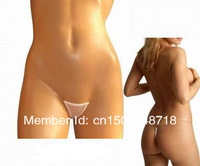 2014 Free Shipping Fashion Sexy Lingerie Underpants Invisible Yarn T Sharp Pants Thongs G-string