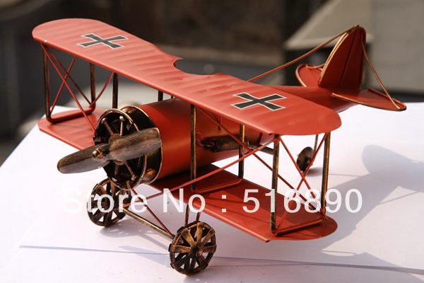 Самолетик из металла своими руками 163