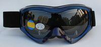 Free Shipping Double PC Lens Polarized Anti Fog Windproof Ski Goggles UV400 Protection Europe Dual Lens Snow Glasses  Men Women