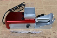HI-Q Electric Cigarette Rolling Machine Automatic Injector DIY Maker 110V OR 220V
