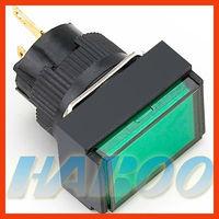 HBA16 dia.16mm waterproof IP65 indicator light led