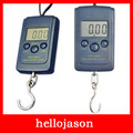 7018 Digital Handy Scales Luggage Fishing 40kg 88Lb 1410oz