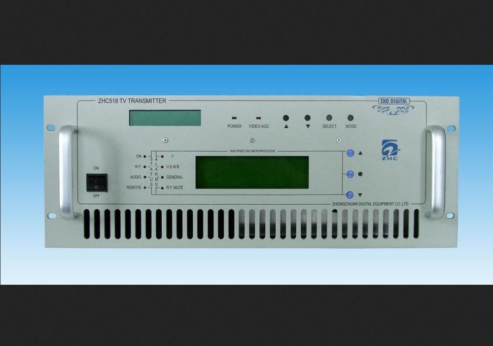 FMUSER 100W TV Transmitter UHF/VHF Professional designed(China (Mainland))