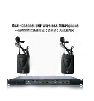 Brand New MIC  Ch UHF Wireless Hand Held Microphone Mic System   DASS-2900 UHF710-770MHz