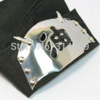 Anime Naruto cosplay Accessories -  Leaf Village Kakashi Headband  Sakura Bandeau Black for Halloween Party