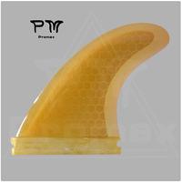 Promax professional surfboard fin [Fin_Promax_FG57]