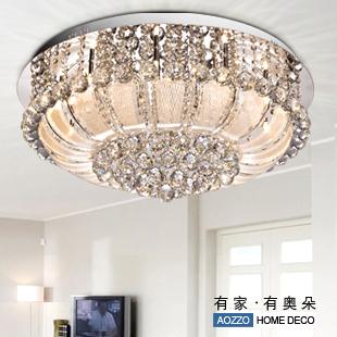 M brief modern ceiling light crystal lamp restaurant lamp lighting 10235