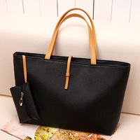 2013 Spring and Summer Women's handbag fashion vintage bags bag all-match fashion handbag shoulder bag Leather handbags