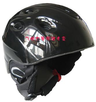 Skiing skiing helmet ride helmet sports helmet skiing flanchard