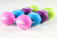 Free shipping Mix-Colors Smart / Love ball,Sex toys for Women,Kegel Exercise Ball,100pcs/lots
