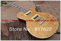 Wholesale - 2013 NEW Custom Shop Cream stripe slash Electric Guitar VOS Top Musical instruments free shipping