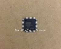 Free Shipping 10PCS 100% NEW  AT90USB162 90USB162 MCU AVR USB 16K FLASH 32-TQFP (AT90USB162-16AU)