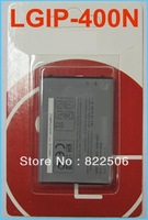 Good Quality Replacement Battery LGIP-400N For LG Optimus C M S T U V GD888 GM750 GT540 GX500 GW620