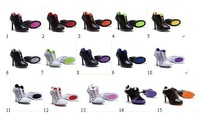 2013 wholesale max high heel sport shoes air new style 2009 women high-heeled shoes max free shipping