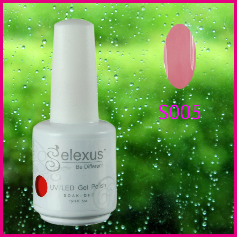 Free Shipping! 2013 New Arrival Soak Off UV Gel Nail Polish 108 Fashion Colors Available 8Pcs/lot Factory Wholesale(China (Mainland))