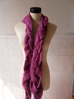 Free shipping plus size women clothing wool winter hand made scarf  novelty crochet maxi scarf  valentine day present