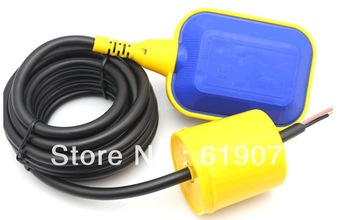 Float Switch Liquid Fluid Water Level Controller  cable (4 meters)