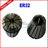 5 PCS ER32 collet / precision collet / engraving machine jig/free shipping