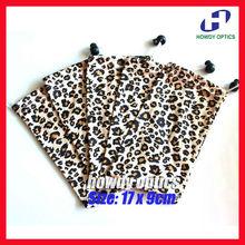 Wholesale Free Shipping Quality Nice Eyeglasses Eyewear Sunglasses Glasses soft bag pouch(China (Mainland))