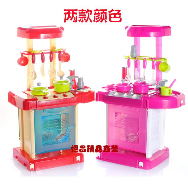 Kitchen toys set toy kitchen appliances kitchen toy baby girls toy