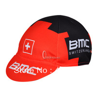 2013 New BMC Team Red&Black Cycling Cap / Cycling Wear / Cycling Clothing-E065 Free Shipping!