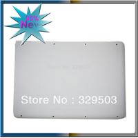 "OEM For Apple MacBook A1342 13"" Unibody Lower Bottom Case Cover White 604-1033"