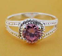 R212 Wholesale 925 silver ring, 925 silver fashion jewelry ring fashion ring