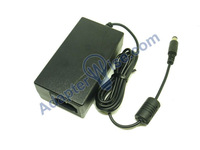 Original AC Power Adapter Charger for LG ADS-24NP-12-1 12024G, 12V 2A 6.5mm/1-Pin - 02534A