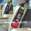 Free Shipping Car multifunctional back hanging storage bag Waterproof Storage Bag auto accessories(China (Mainland))