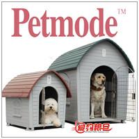 Free Shipping Dog Kennel Pet House Dog House Outdoor   Log Cabin Dog Home large Dog