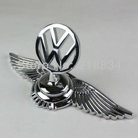 Free Shipping Volkswagen car standard Eagle standard luxury car eagle Libiao(1piece)