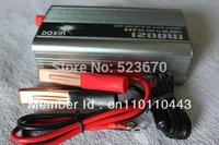 NEW 1200 WATT 1200W Boat Car Truck Power Inverter Change 24V DC to 220V AC