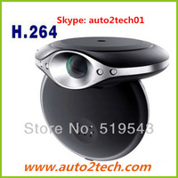 Real HD 1080p H.264 Night Vision IR Car Dashboard Camera Cam Accident DVR Free Shipping Car Camera Cam