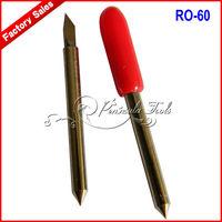 10pcs RO-60 degree Cutting plotter cutter/Roland cutter/sticker knife free shipping