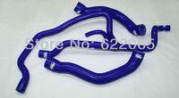 Radiator Silicone Hose Kits For BMW E34 525i 525ix 520i M50 ,High Performance Qulity Silicone Piping Kits