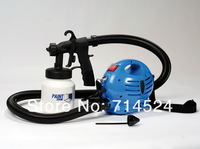Promotion,Hot Sales Electrical Paint Zoom Voltage 110V/ 220V,Spray Gun Paint Machion,  As Seen On TV, FREE SHIPPING