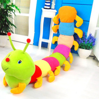2015 Direct Selling Special Offer Pp Cotton Soft Toys Brinquedos Juguetes Free Shipping Baby For Caterpillars Toys Wholesale