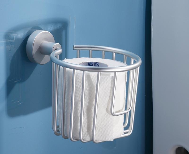 Online kopen wholesale aluminium handdoekrolhouder uit china aluminium handdoekrolhouder - Mode badkamer ...