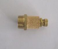 Pneumatic muffler, SLL/SC solenod valve mufflert SLL/PSC-01,silence exhaust muffler,eliminator silencer thread 1/8