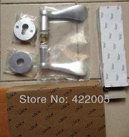 New wood door locks, door handles, factory export wholesale and retail, special, Made in China