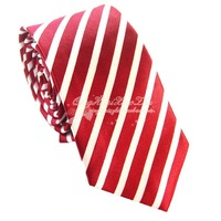 Casual tie married stripe tie h354