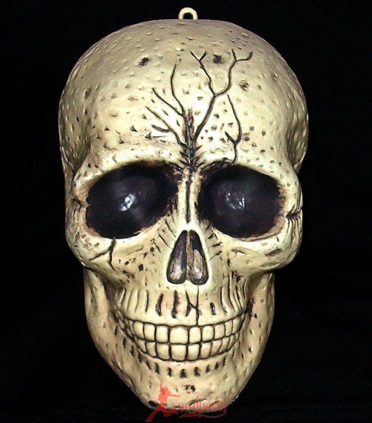 Halloween skull decorations - Halloween Skull Decorations Halloween Decoration Supplies
