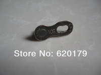 KMC Road Mountain Fold MTB bike Chain Quick Link - Chain Joiner Suit all 9 Speed 9S Bike Bicycle Chain x  1 Pair