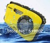 DC-B168 B168 Specially Designed Waterproof Digital Camera 9.0 MP with 2.7 Inch LCD Screen,With Free 8GB sd card,free shipping
