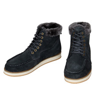 Winter male boots fashion boots fashion male martin boots snow boots male boots the trend male boots