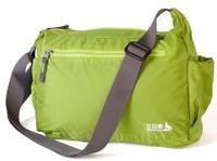 32*24*11CM Outdoor travel portable bag folding bag  Messenger Bag