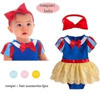 2013 Sole female treasure Snow White skirt ha ha clothing headwear in two group,3pcs/lot,free shipping