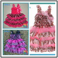 3 year old girl dress latest children dress designs Beautiful girl dress - 24pcs/lot